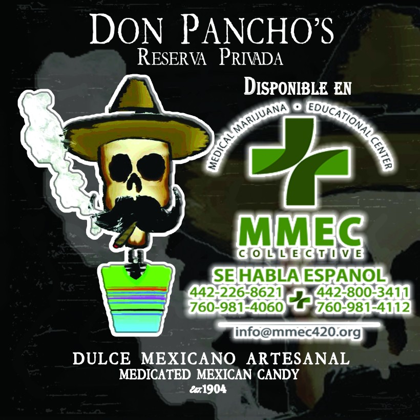 Don Panchos MMC - IG Promo - Available at